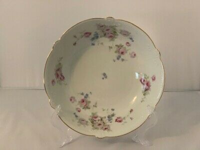Gorgeous Made In Germany Marked Open Vegetable Serving Bowl