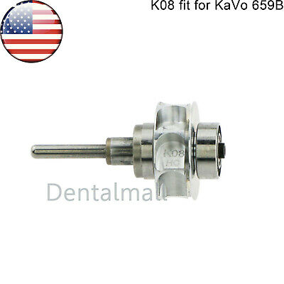 US COXO Dental Spare Rotor Cartridge For KaVo High Speed Handpiece 659B K08