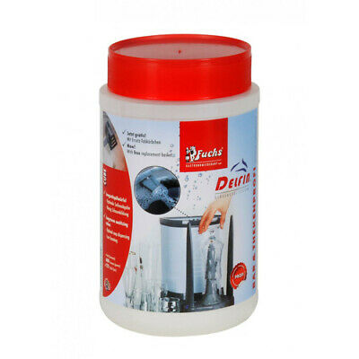 Delfin Special - Rinse cubes, glass rinsing tablets