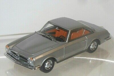 Mercedes Benz 230 Sl Pininfarina Pagode - Neo Scale Models Modell - 1:43