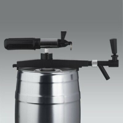 Profi Tap with hand pump for 5 liter party barrel