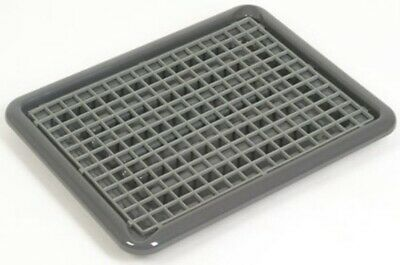 Collecting tray with 1 drip mat