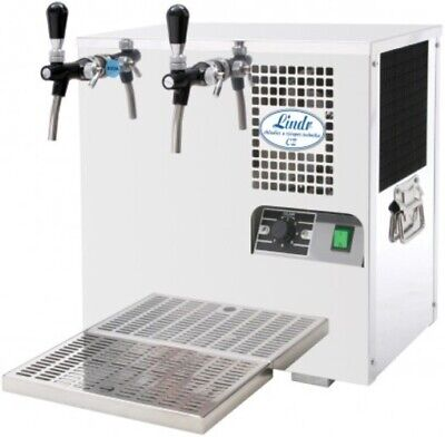 Soda water unit AS-45, 2 lines