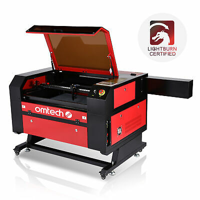 "Co2 Laser Engraver Cutter 100W 28""x20"" Ruida Engraving Cutting Marking Machine"