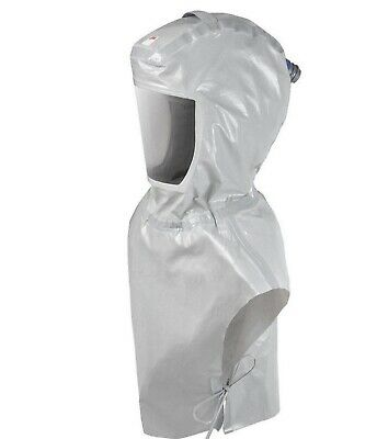 3m Versaflo Chemical Resistant Hood Replacement ref:S-805E-5