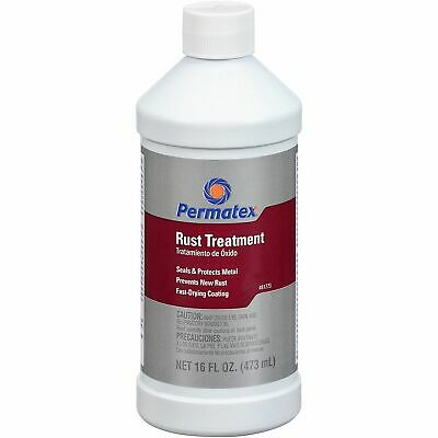 New Permatex Rust Treatment 81773 To Destroy Old Rust And Prevent New Rust