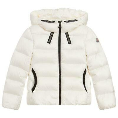 Moncler Kids Unisex Chevril Down Padded Jacket 6 Years