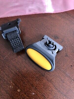 New LXE Ring Scanner Trigger with strap for LXE BT ring scanners