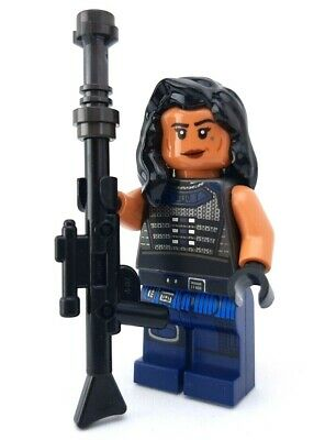 Lego ® - Star Wars™ - Cara Dune MINIFIG brand new from set 75254