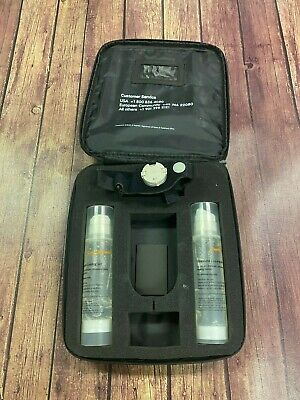 Exogen Ultrasound Coupling Gel (2 Tubes) w. Clavicle Strap and Case