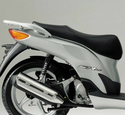 Coprisella in similpelle cover seat Honda Sh 125 150 2001 2002 2003 2004