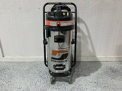 BRAND NEW Dynabrade 61300 Electric Portable Dry Vacuum