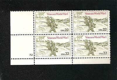 Scott # 2154  US Battle of Mame France  M/NH  O/G  1 stamp only