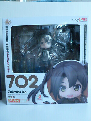 KanColle Nendoroid 778 Kantai Collection Mutsuki Kai-II Figure from Japan