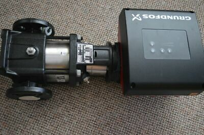 Grundfos Cre 5-4 Pn 98390029 - Mid 2019 - New  !!!!!!!!!!!!