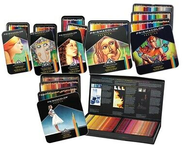 Prismacolor Premier Colour Pencil Set - Choose Your Size