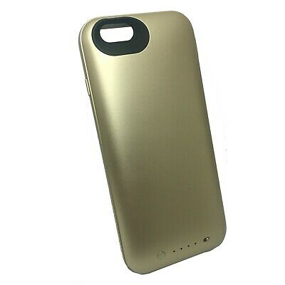 Mophie Juice Pack Air High capacity External Battery Case for iPhone6S / 6 Gold