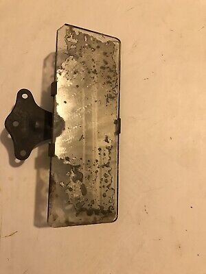 Vintage Rear View Mirror Ford Chevy 1920's Rat Rod Roadster