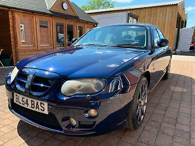 2004 MG ZT 2.5 190 + SE * Fully Serviced with New Timing Belts *