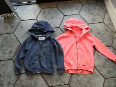 2 Next Age 8 Hoodies Outgrown