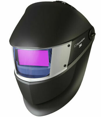 3M Speedglas SL Lightweight Auto Darkening Welding Helmet NEW