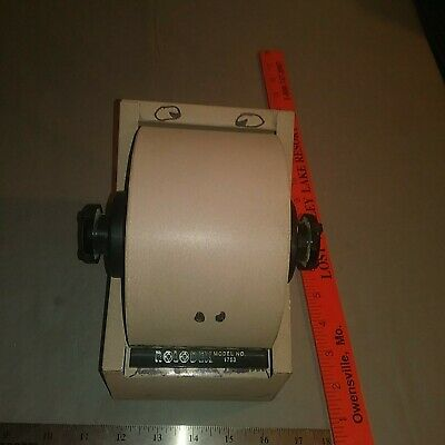 Rolodex Business Card Holder Model No. 1753