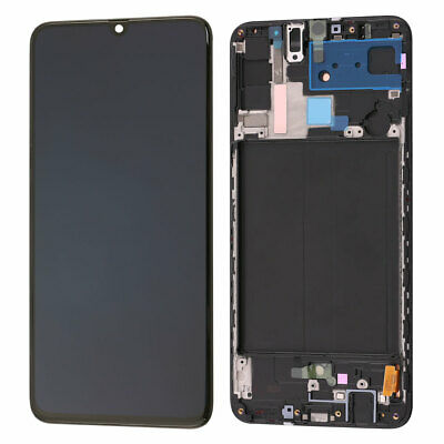 For Samsung Galaxy A10 20 30 50 70 LCD Display Touch Screen Digitizer OEM US Lot