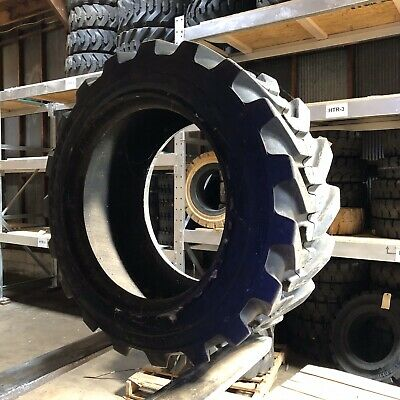 39x15-22.5 Stabalizer Pneumatic Tire Forklift Tires NashFuel