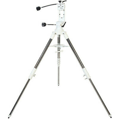 Explore Scientific MAZ01-00 Twilight I Alt-Azimuth Adjustable Head Mount Tripod