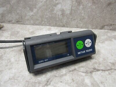Digital scale Display for Mettler Toledo Ariva S Single Checkout Scale 30307468