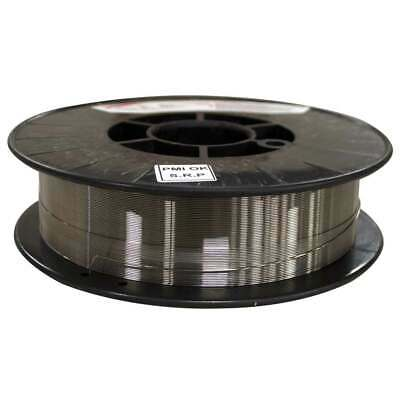 """Weldcote Metals 316L Stainless Welding Wire .035"""" X 10 Lb. Spool"""
