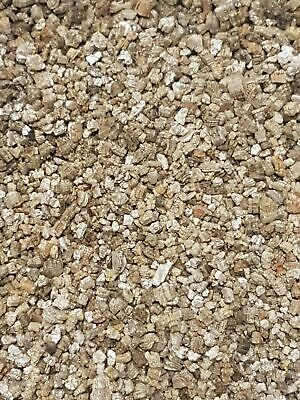 PREMIUM Vermiculite   For Mixing Compost Growing * Hydroponic MEDIUM