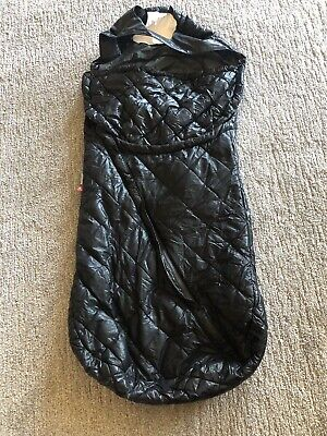 uppababy cozy ganoosh Footmuff - Stroller Cover