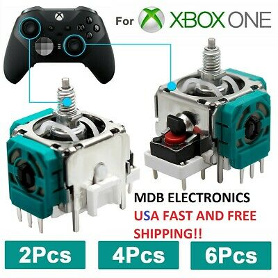 OEM Analog Joystick Module 3D Thumbstick For Xbox One Elite Series 2 Controller