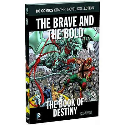 DC Comics Graphic Novel Collection 108 Brave and The Bold - The Book of Destiny