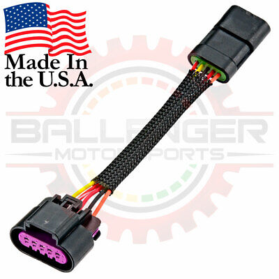 LS7/LS3 MAF to LS2 Harness Adapter Replacement for GM Delphi/Packard