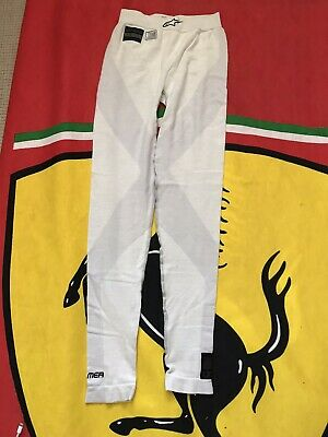 Jolyon Palmer Race Used Nomex Bottoms  Renault Grand Prix F1 Formula One