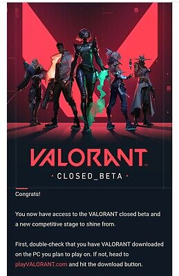Valorant Account/Key [NA] - Instant Delivery - Change Email and Name Available