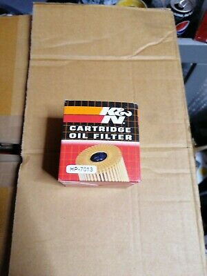 Hp-7013 K&N OE Replacement Performance Oil Filter mazda