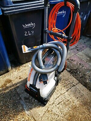 Professional Vax Commercial Carpet Washer VCW-06
