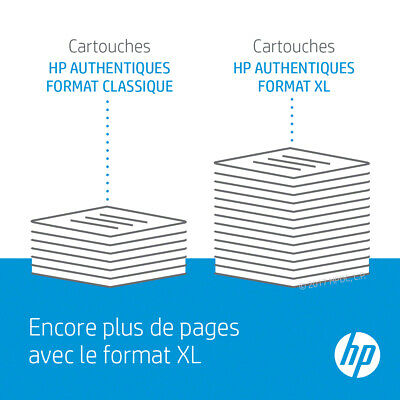 HP HP 301 cartouche dencre combo 2-Pack HP 301 cartouche dencre combo 2-Pack