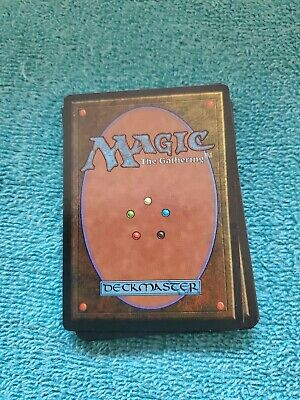 Magic The Gathering Deckmaster Random Lot of 500 Cards