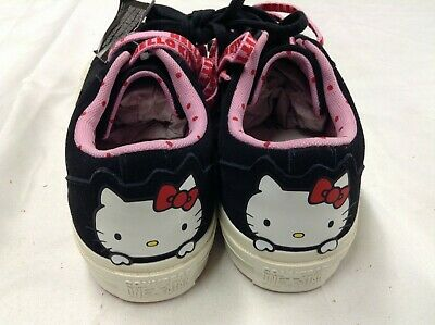 Converse Hello Kitty Womens Casual Shoes SIZE US-7