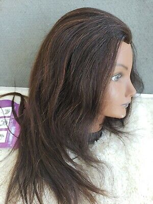 Instant WEAVE human hair