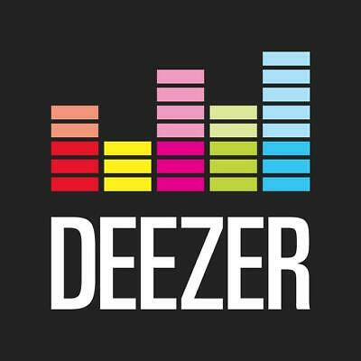 DEEZER HIFI 1 MONTH  | 💯Warranty  100 % private & personal