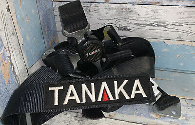 Tanaka 4 Point Harness Used Condition  $25 Shipped