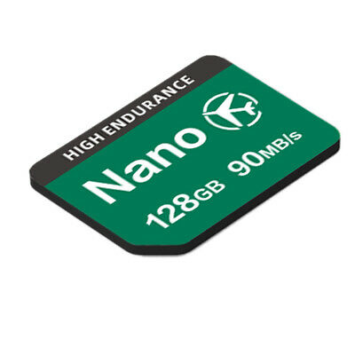 NM Card Read 90MB/S 128GB Nano Memory Card Apply for Huawei Mate 30 PRO P4 T8F4