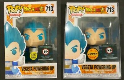 Funko Pop Chase Bundle Chalice Exclusive PREORDER DBZ Dragon Ball Super Kale