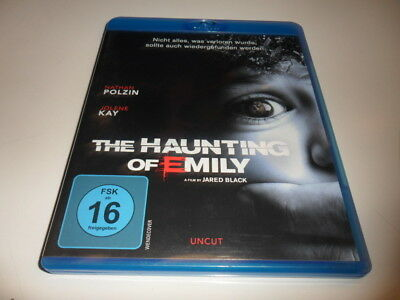 Blu-Ray  The Haunting of Emily
