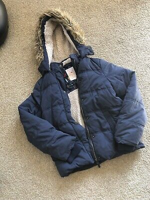 Fatface Girls Coat Vgc Age 12 To 13